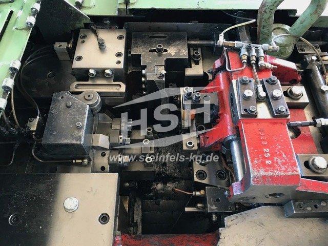 M08E/8120 – SALVI – 246 – 1987/2013 – 2-8 mm
