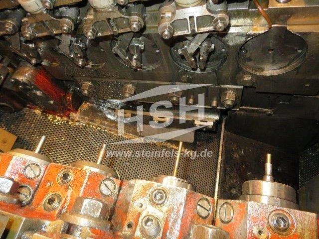 M08E/8135 – NATIONAL – FC245 – 1991 – 27,7 mm