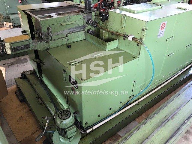 M08E/8157 – SALVI – 246 – 1987/2013 – 2-8 mm