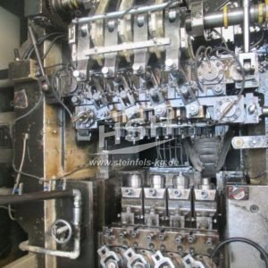 M08E/8233 – JERN YAO – JBF-30B4S – 1997 – 23 mm