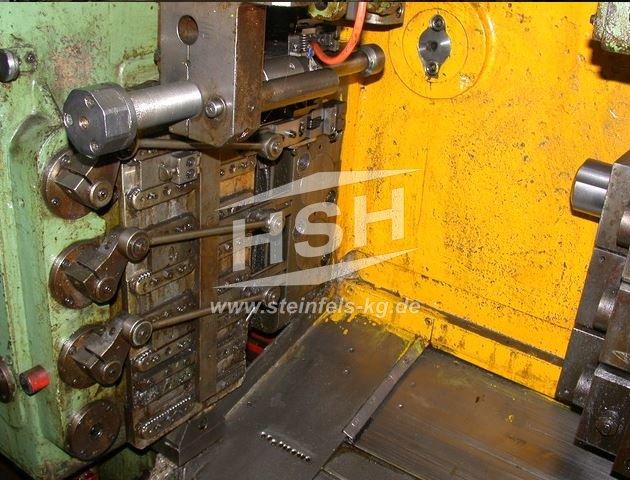 M08E/8237 — PELTZER-EHLERS — GB2-L-300 – 1970 – 6-12 mm