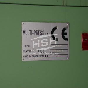 M08E/8519 – MULTIPRESS – MP410S – 2000 – 12 mm