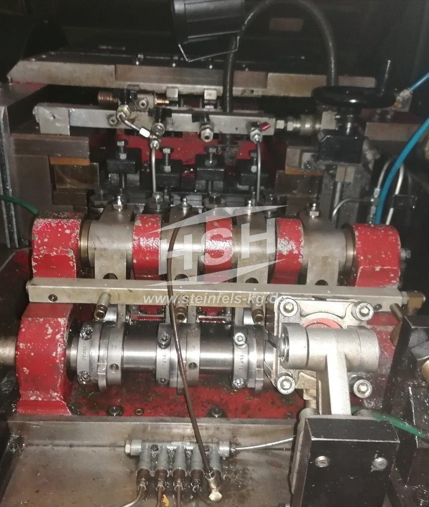 M08I/8131 – MULTIPRESS – MP410 – 10 mm