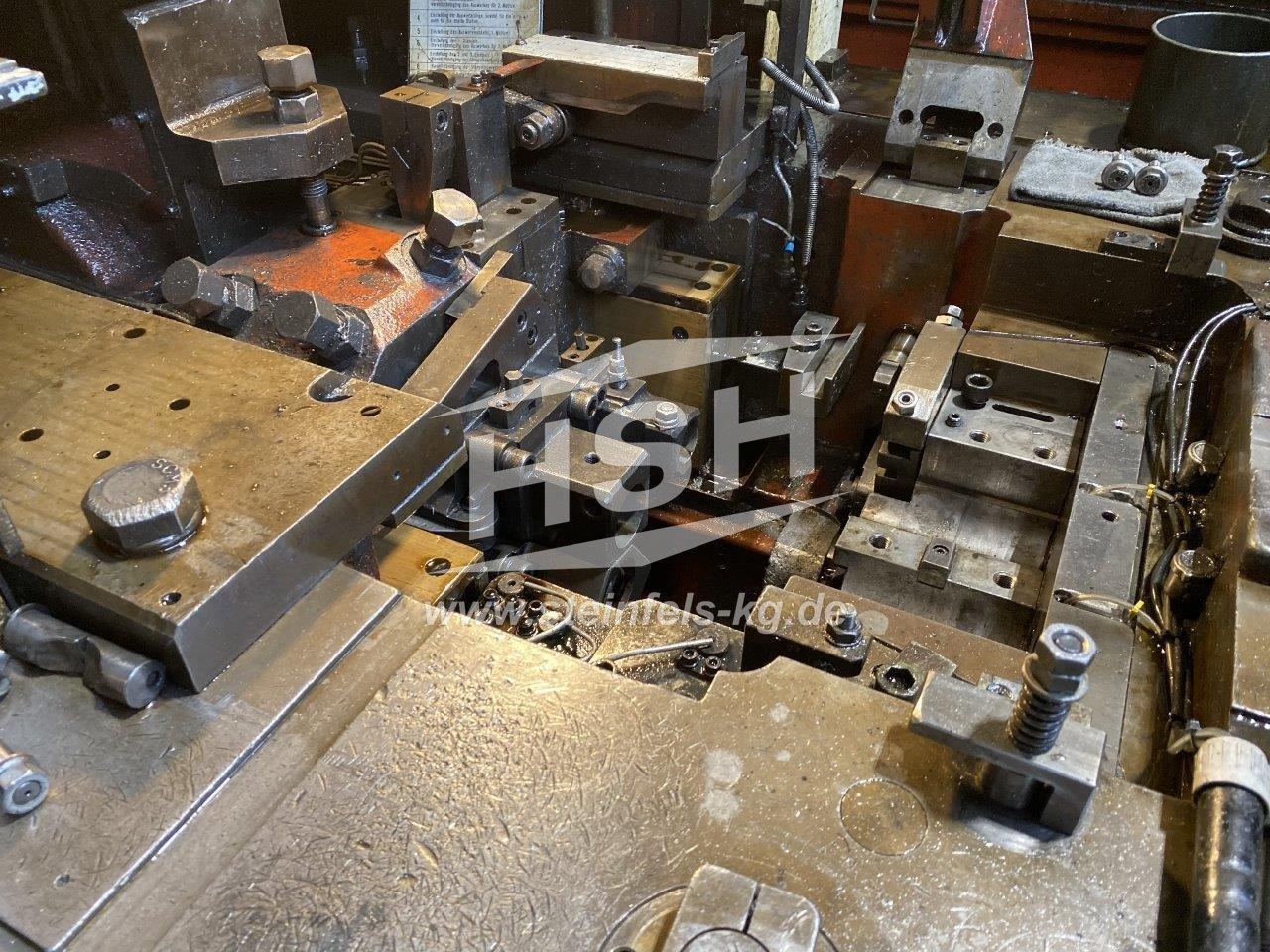 M08I/8313 – ASAHI – ORH120 – 1988 – 6-14 mm