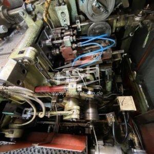 M08I/8328 – ASAHI OKUMA – RH60 – 1988 – 8,5 mm
