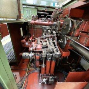 M08I/8329 – ASAHI-SUNAC – RH80 – 2000 – 11 mm