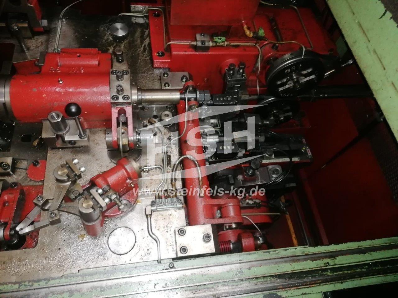 M08I/8329 — ASAHI-SUNAC — RH80 – 2000 – 11 mm