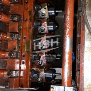 M08I/8339 – NATIONAL FORMAX PLUS – FXP45M – 2000 – 15 mm