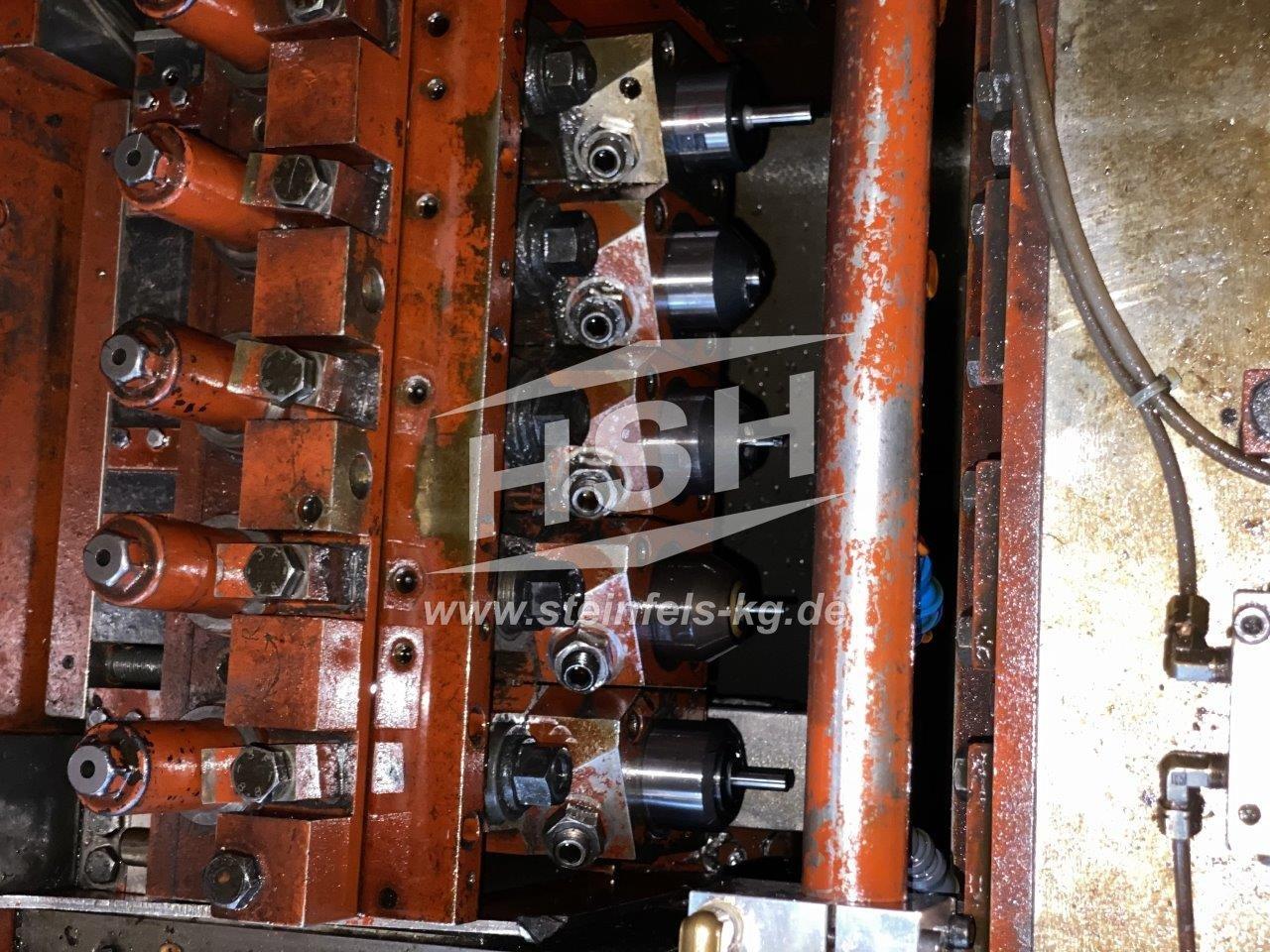 M08I/8339 — NATIONAL FORMAX PLUS — FXP45M – 2000 – 15 mm