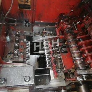 M08I/8342 – NATIONAL FORMAX – FX34M – 1990 – 11 mm