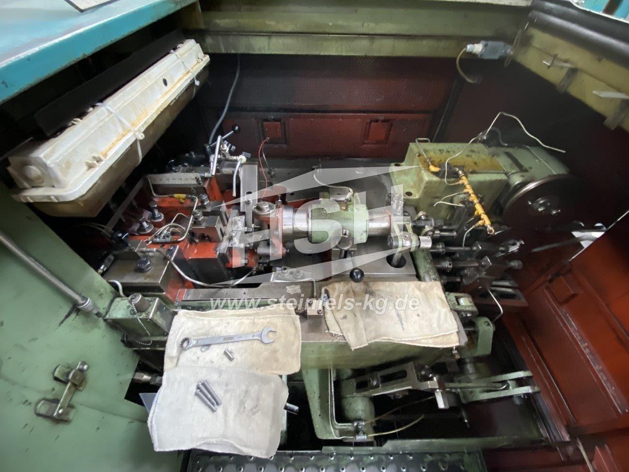 M08I/8350 – ASAHI-OKUMA – AOT-8XL – 1986 – 8 mm