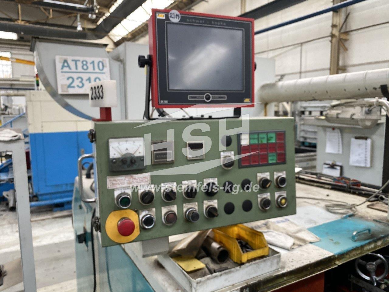 M08I/8351 — ASAHI OKUMA — AT810 – 1990 – 8 mm