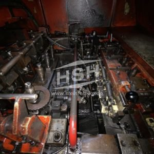 M08I/8355 — HATEBUR — BKA2 – 1974 – 6-12 mm