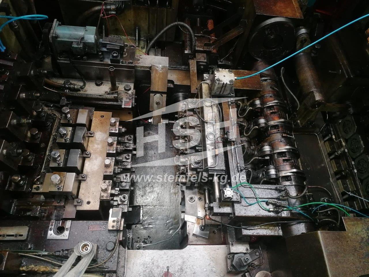 M08L/8356 — ASAHI OKUMA — AF1513-4 – 1988 – 15 mm