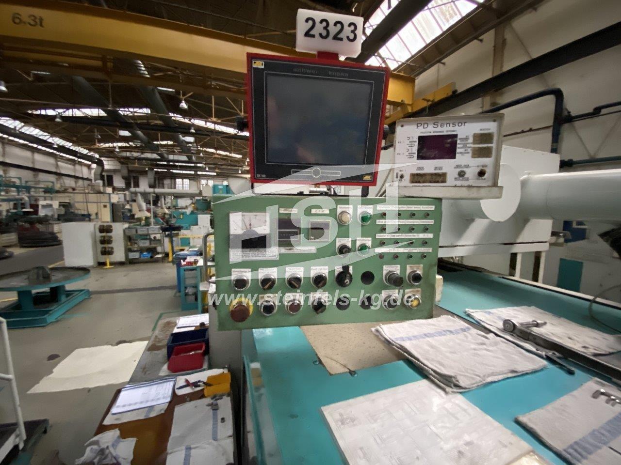 M08I/8359 – ASAHI-OKUMA – RH80 – 1992 – 11 mm