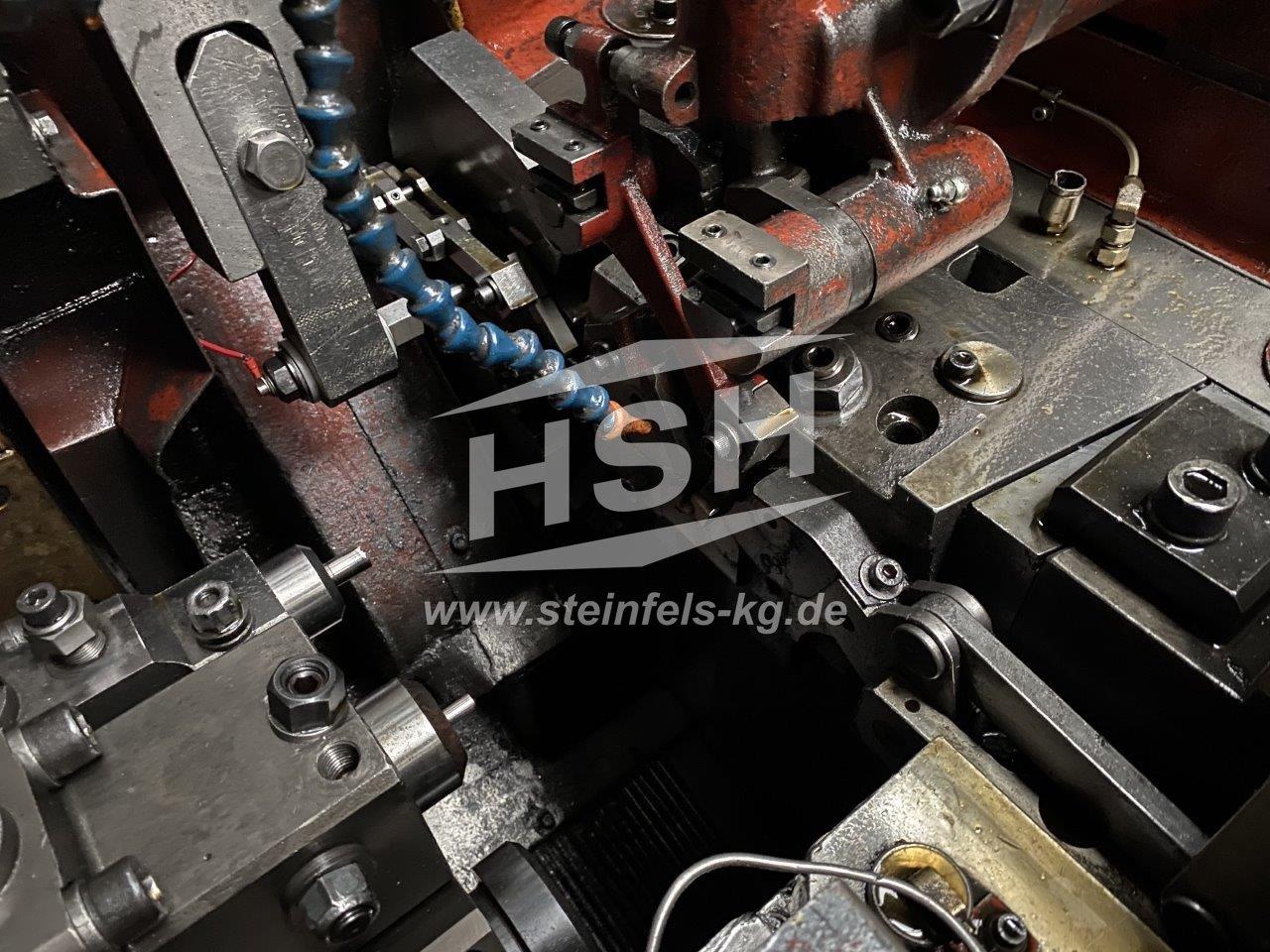 M08I/8360 – ASAHI-SUNAC – RH120 – 1995 – 15 mm