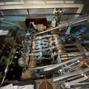 M08I/8421 – MALMEDIE – QPB161 – 1970 – 10-26 mm