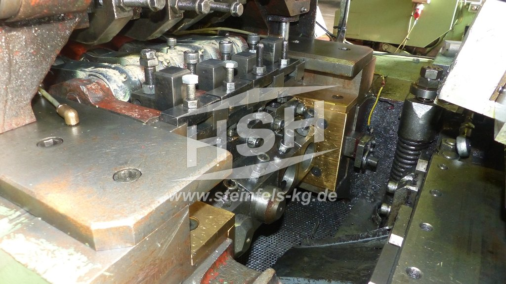 M08L/7646 – SACMA – SP25 – 1977 – 6 - 12 mm