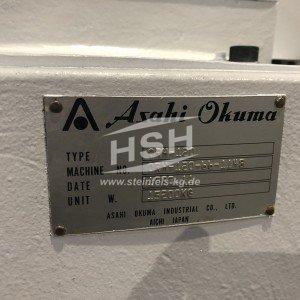 M08L/8001 – ASAHI OKUMA – ORH120 – 1988 – 14 mm