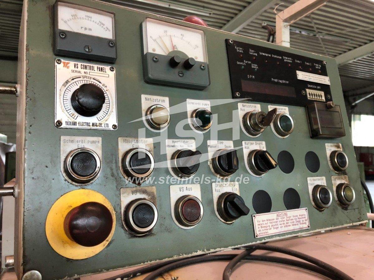 M08L/8060 — ASAHI-OKUMA — AOT-6L – 1983 – 6 mm