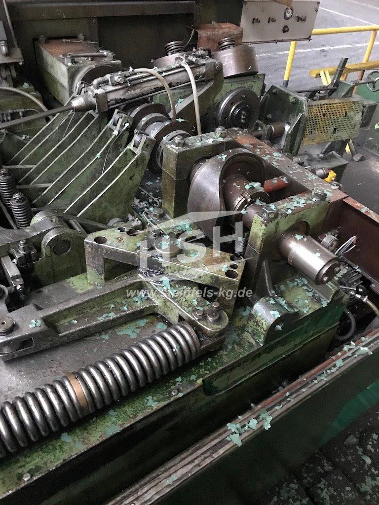 M08L/8065 – MALMEDIE – K64 – 1981 – 16-30 mm