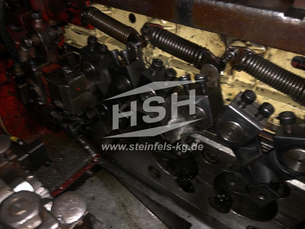 M08L/8242 — HATEBUR — BKA2 – 1972 – 6-14mm