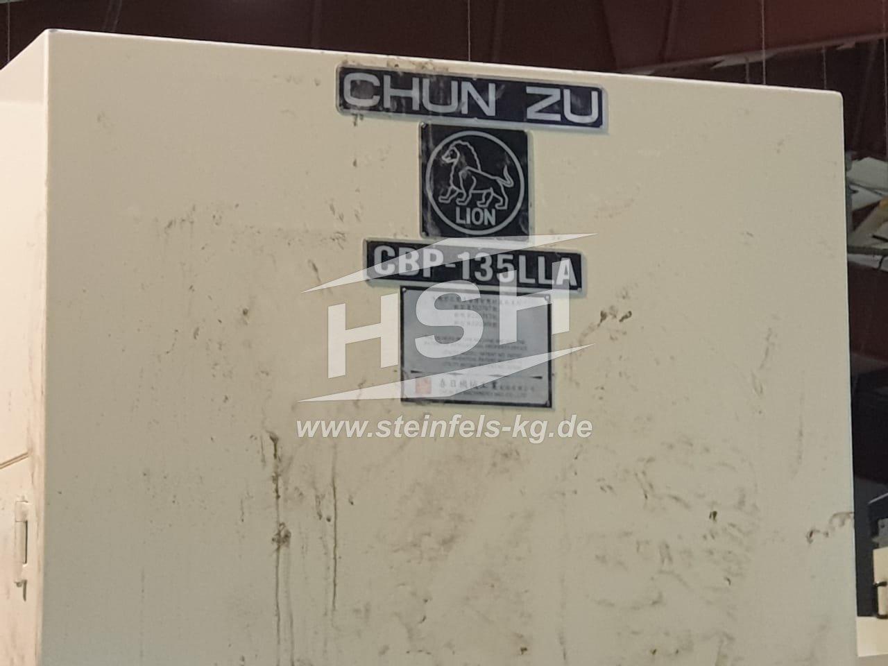 M08U/8232 – CHUN ZU – CBP-135LLA – 2017 – 20 mm
