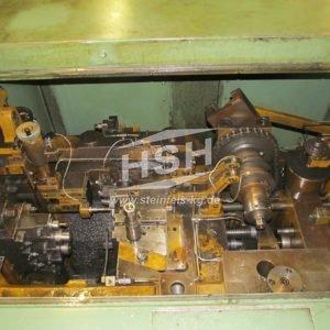 M08U/8248 – NAKASHIMADA – NP100 – 1998 – 12 mm