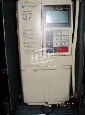 M08U/8253 – NAKASHIMADA – MF220 – 2000 – 2,5 mm