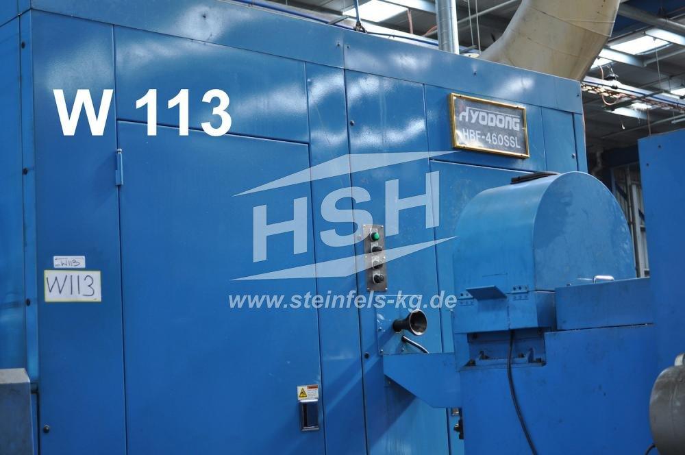 M08U/8256 — HYODONG — HBF-460SSL – 2018 – 20 mm