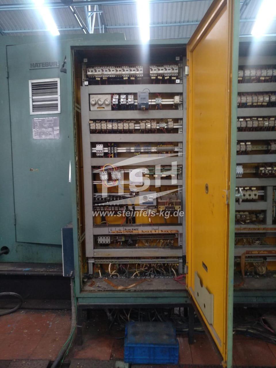 M08U/8274 – HATEBUR – AKP 3-5 – 1983 – 14 mm