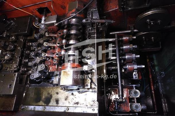 M10E/8096 – SACMA – SP27 – 1980 – 10,5 mm