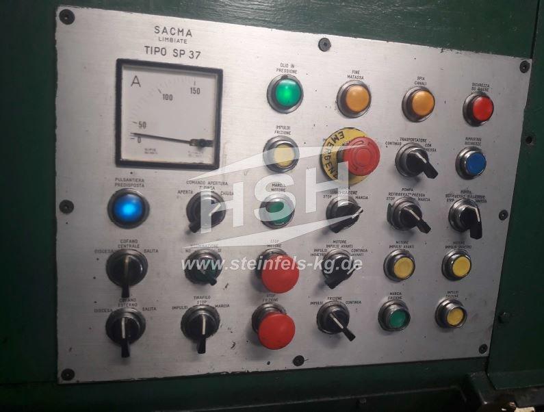 M10E/8482 – SACMA – SP37 – 1987 – 15 mm