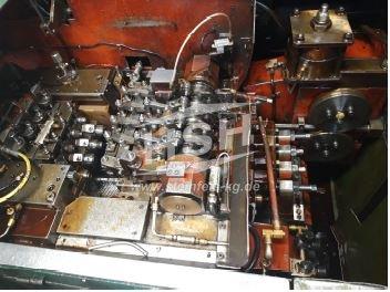 M10E/8483 – SACMA – SP27 – 1989 – 10,5 mm