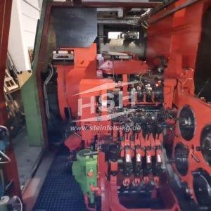 M10L/8069 – KIESERLING – BG14S – 1984 – 4-8 mm