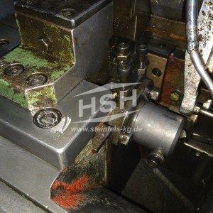 M12L/6236 – HILGELAND – CH00KE – 1977 – 1-4 mm