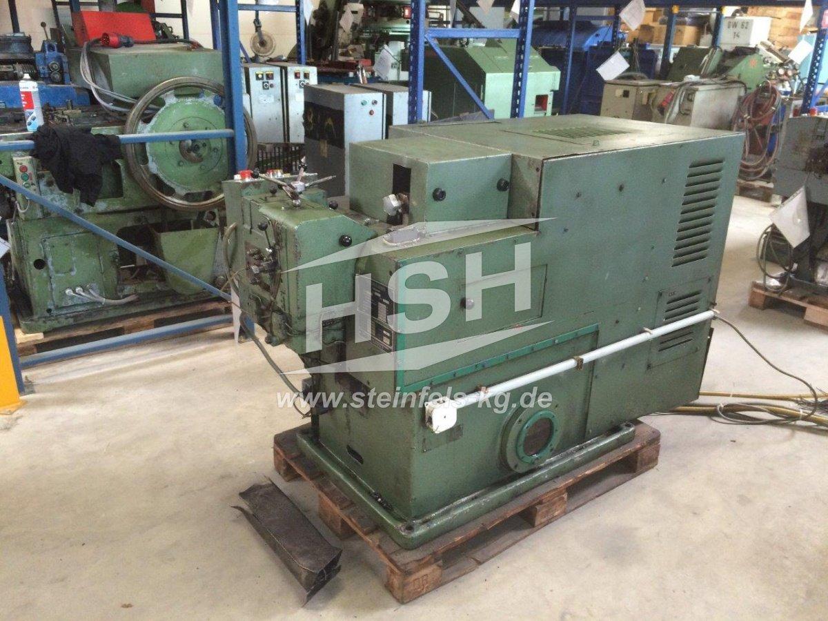 M12L/6389 – HILGELAND – CH00KEA – 1970 – 1-4 mm