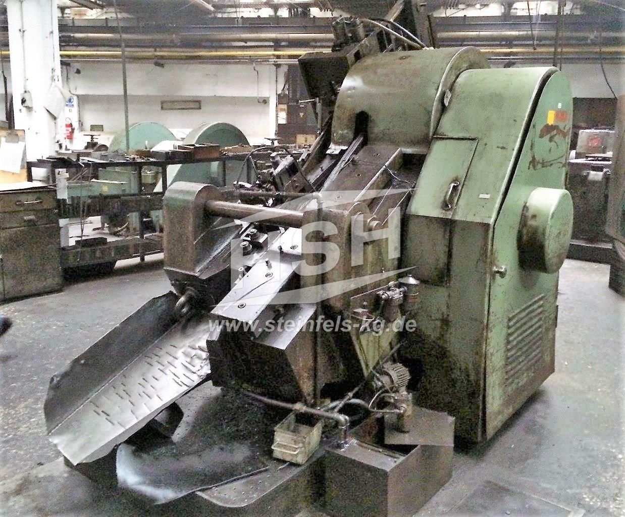 M14E/7361 – PELTZER-EHLERS – NKW K24 – 1968 – 16-27 mm