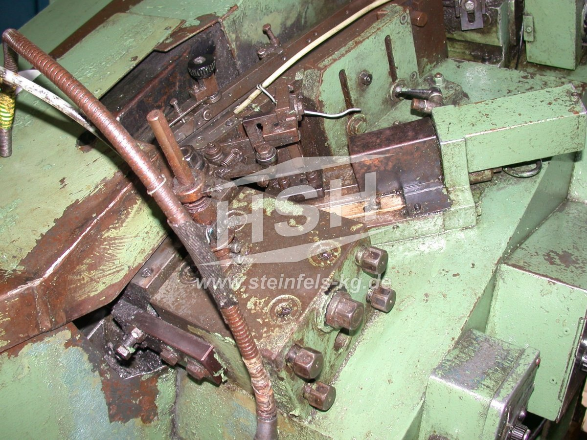 M14E/7732 – INGRAMATIC – RP2/R – 1983 – 3-8 mm