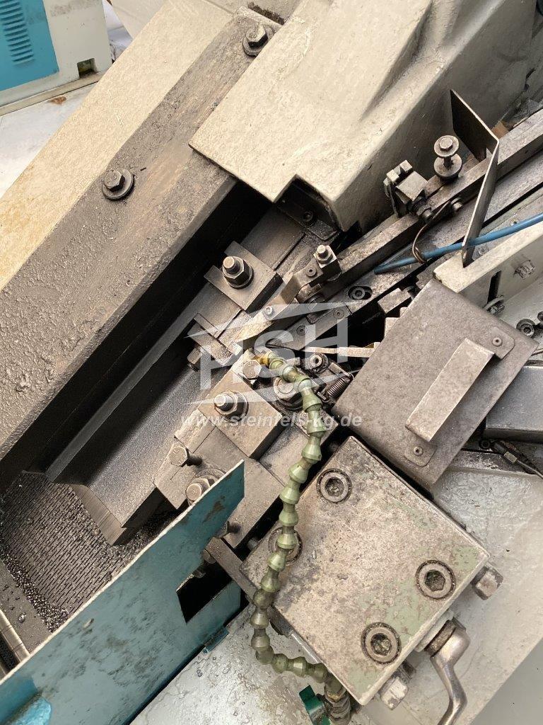 M14I/8376 – INGRAMATIC – RP2R – 1977 – 3-8 mm