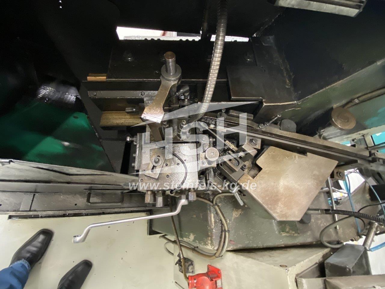 M14I/8386 — MENN — GW63 – 1979 – 3-8 mm
