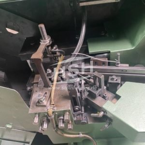 M14L/8388 — MENN — GW63 – 1978 – 3-8 mm