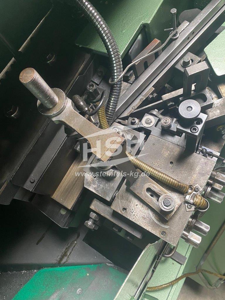 M14L/8388 – MENN – GW63 – 1978 – 3-8 mm