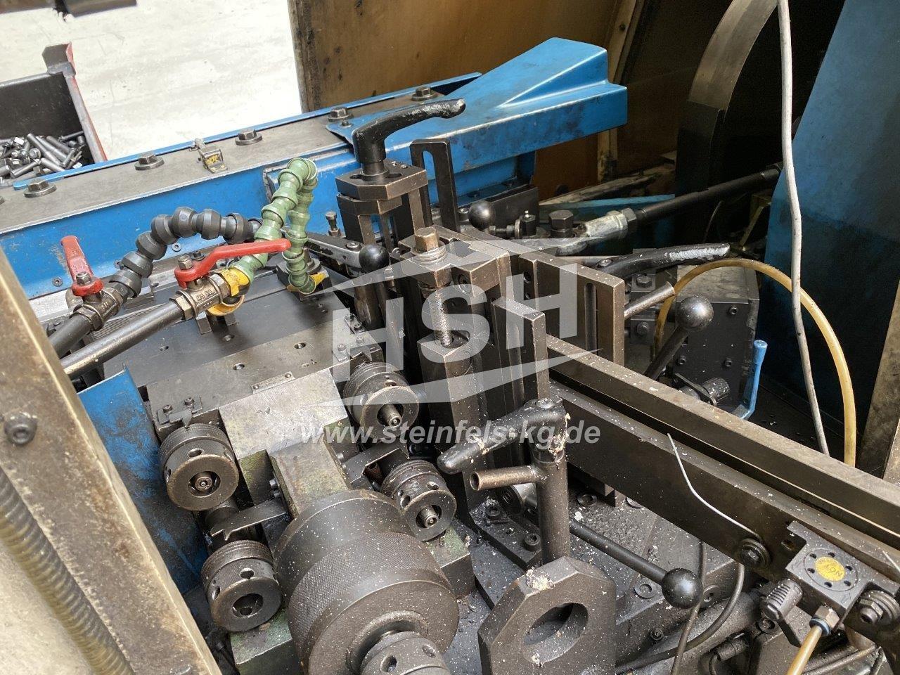 M14I/8426 – MENN – GW120-140HS – 1990 – 8-20 mm