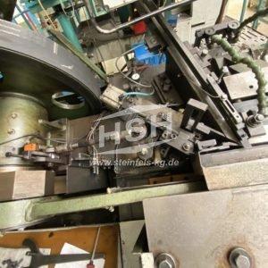 M14I/8427 – MENN – GW120-140 HS – 1997 – 8-20 mm