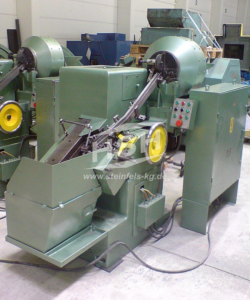 M14L/6024 – MENN-LIZ. – GW62 – 1992 – 3-8 mm