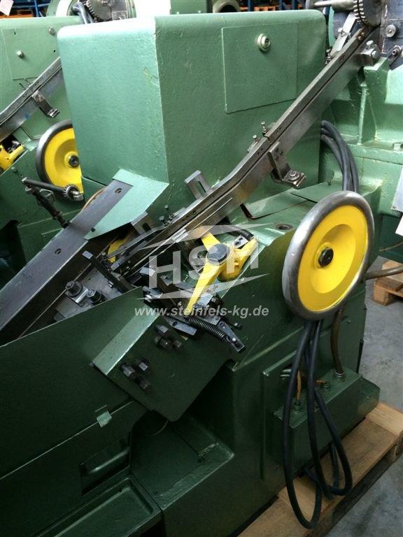 M14L/6058 – MENN-LIZ. – GW62 – 1983 – 3-8 mm
