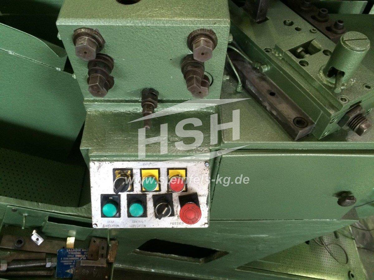 M14L/6907 – MALMEDIE – AG13 – 1970 – 8-16 mm
