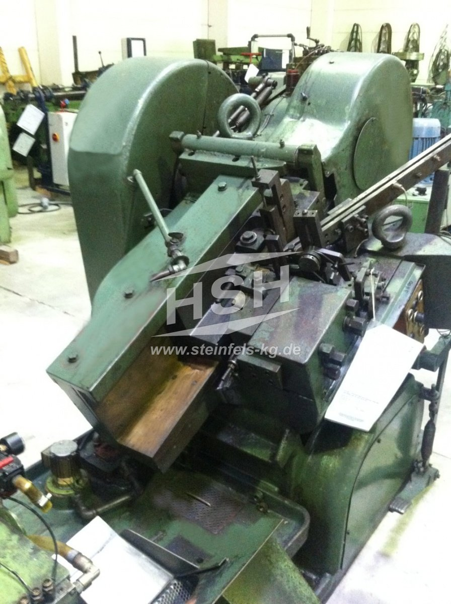 M14L/6910 – HILGELAND – TR4 – 1970 – 6-12 mm