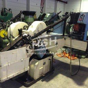 M14L/7080 – HILGELAND – TR3 – 1962 – 5-10 mm